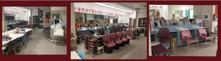 Cosmetology Facilities